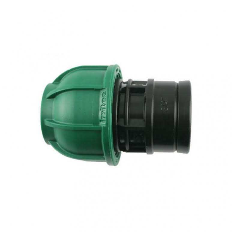 PE Kupplung 25 mm 1