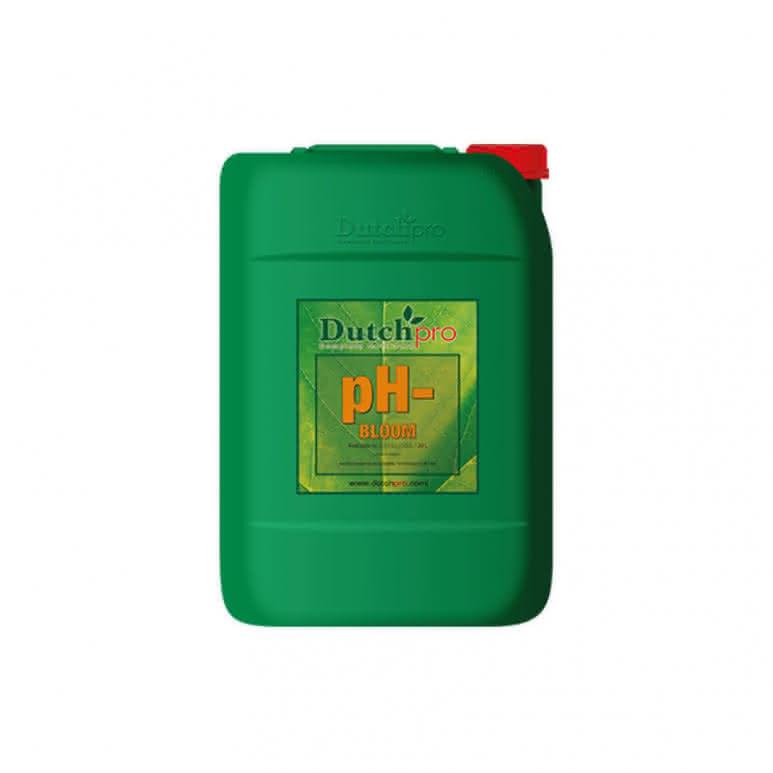 DutchPro pH Minus Bloom - 20 Liter