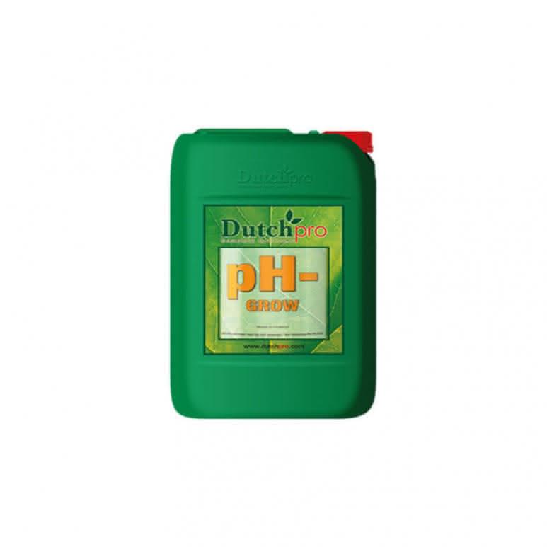 DutchPro pH Minus Grow - 10 Liter