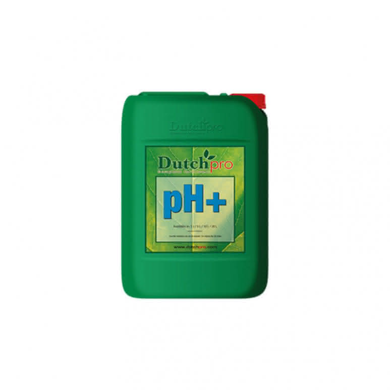 DutchPro pH Plus - 10 Liter