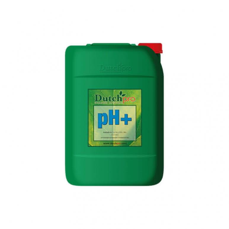 DutchPro pH Plus - 20 Liter