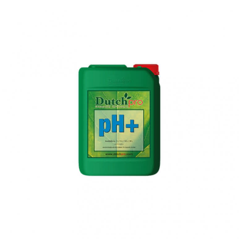 DutchPro pH Plus - 5 Liter