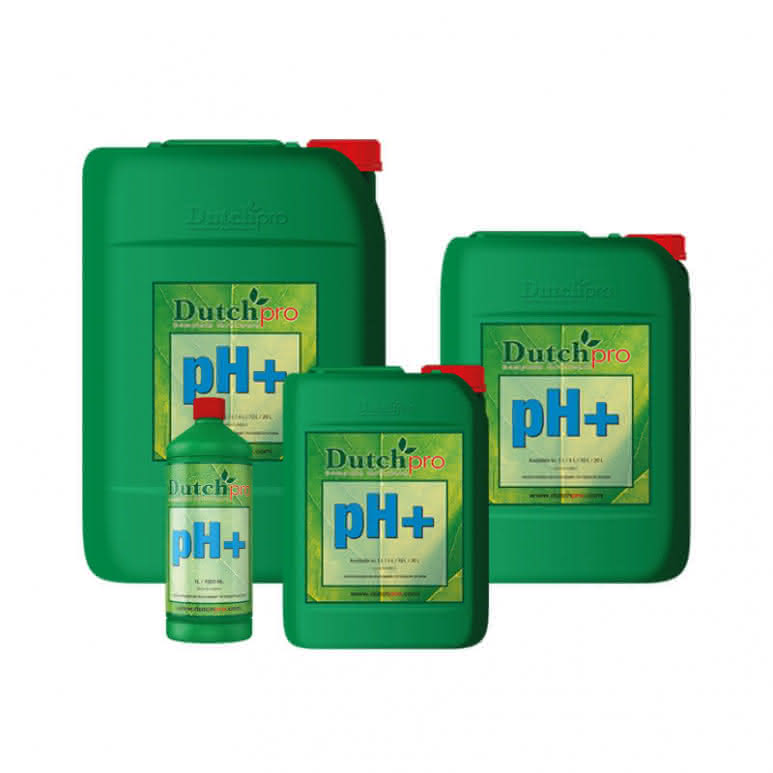 DutchPro pH Plus