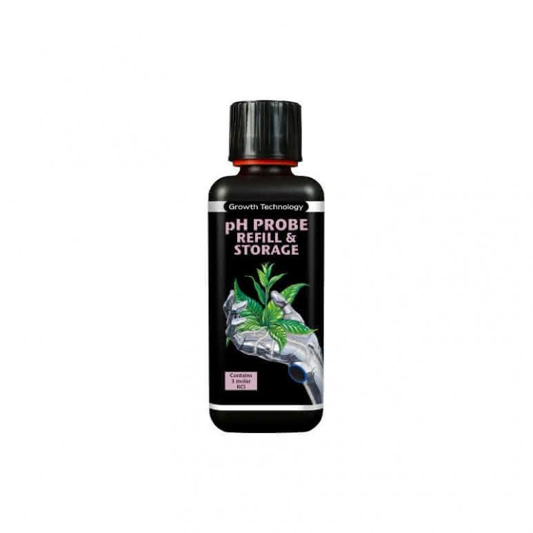 Growth Technology KCL-Aufbewahrungsflüssigkeit - 300ml Flasche