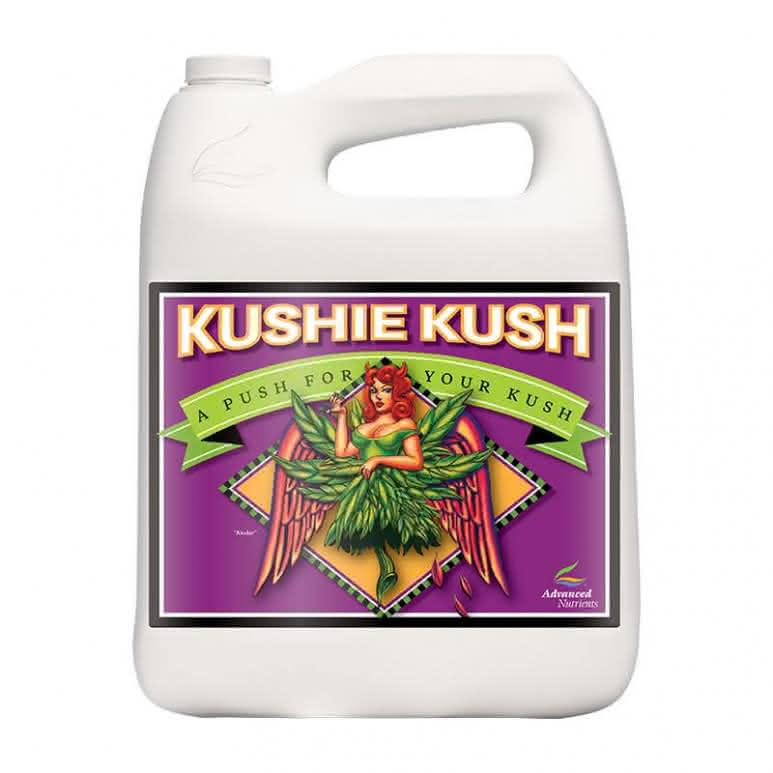 Advanced Nutrients Kushie Kush 4 Liter - Pflanzenstärkungsmittel
