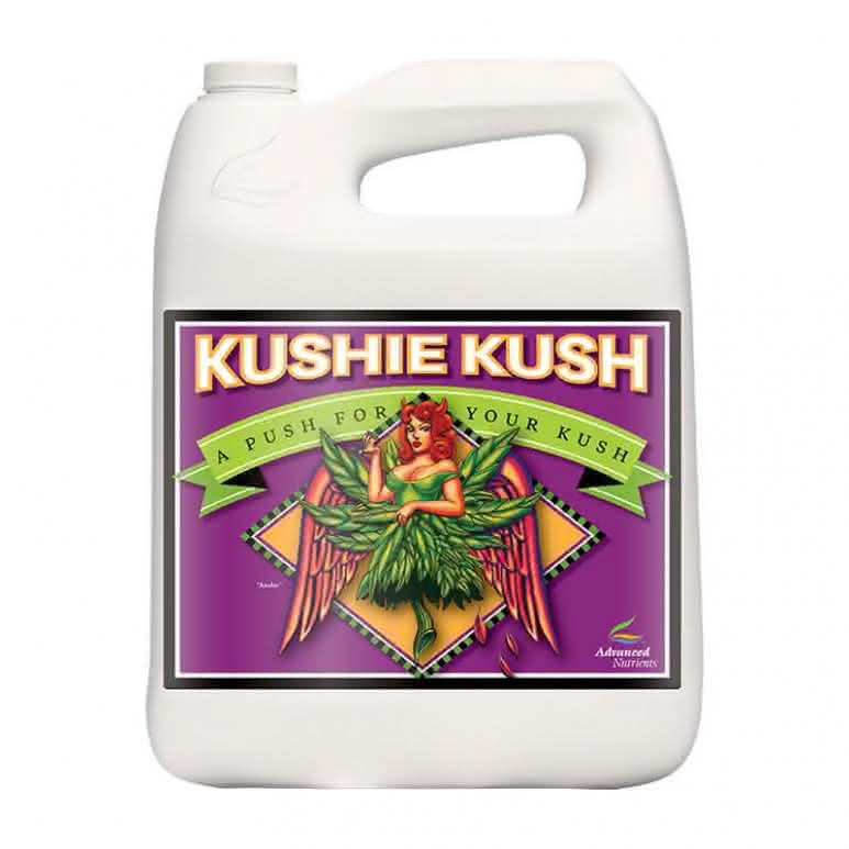 Advanced Nutrients Kushie Kush 500ml - Pflanzenstärkungsmittel