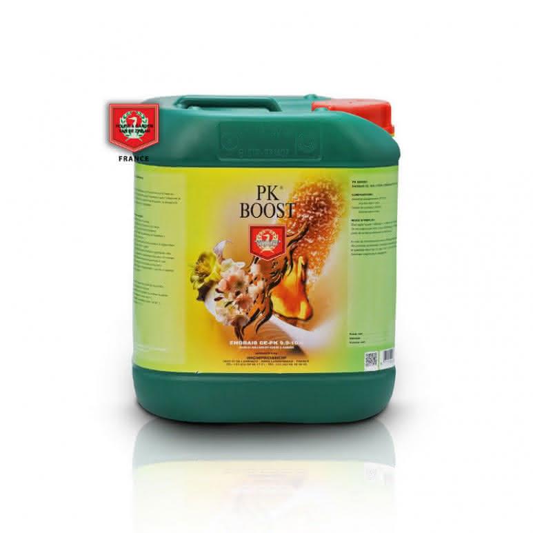 House & Garden PK Booster 5 Liter
