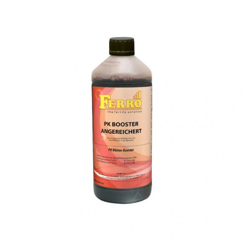 Ferro PK Blüte-Booster Plus 1 Liter