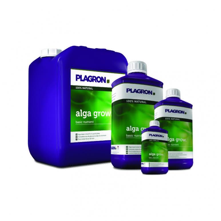Plagron Alga Grow - Wachstumsdünger