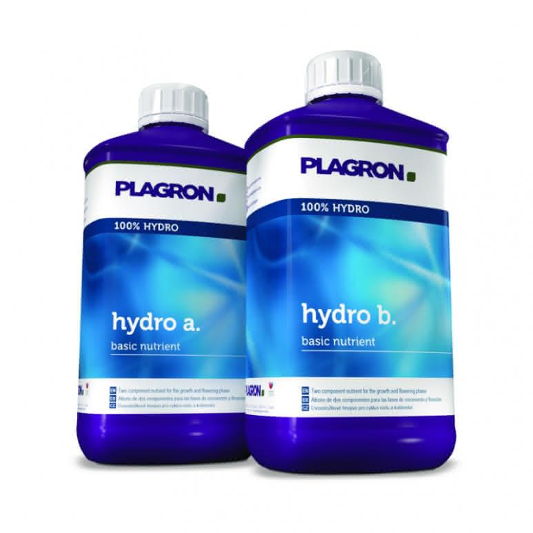 Plagron Hydro A+B je 1 Liter