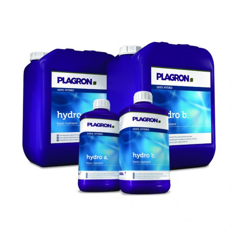 Plagron Hydro A+B - Basisdünger