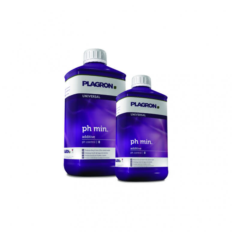Plagron pH Minus - pH-Regulator