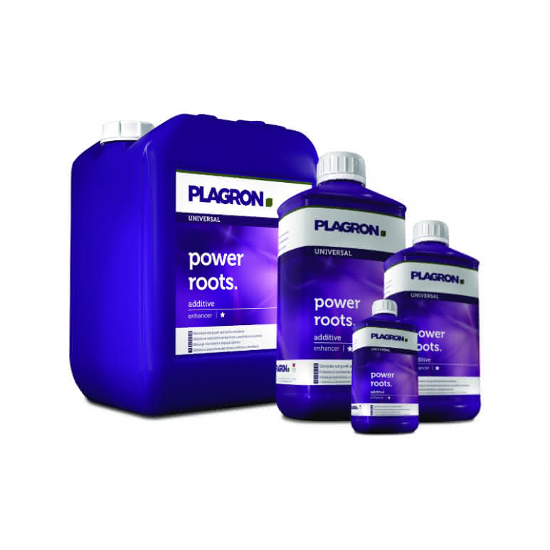Plagron Power Roots - Wurzelstimulator