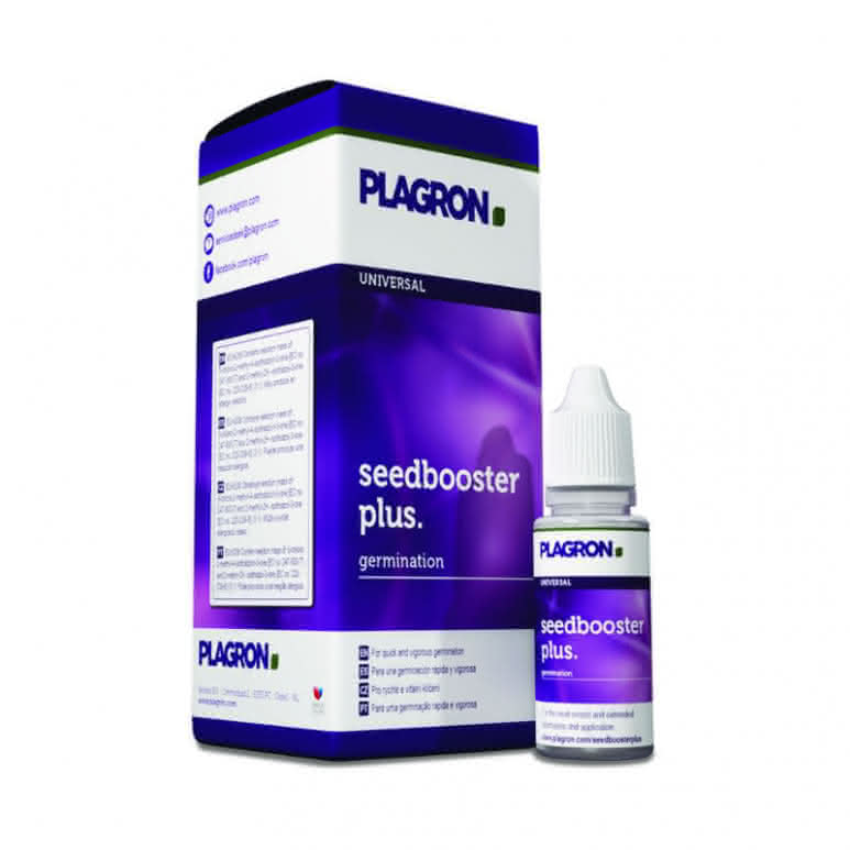 Plagron Seedbooster Plus 10ml