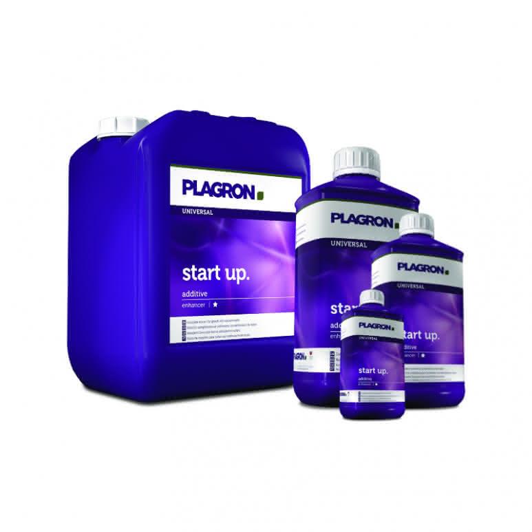 Plagron Start Up - Pflanzenstärkungsmittel