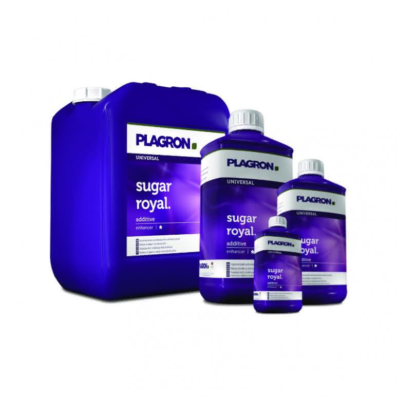 Plagron Sugar Royal - Blütenstimulator