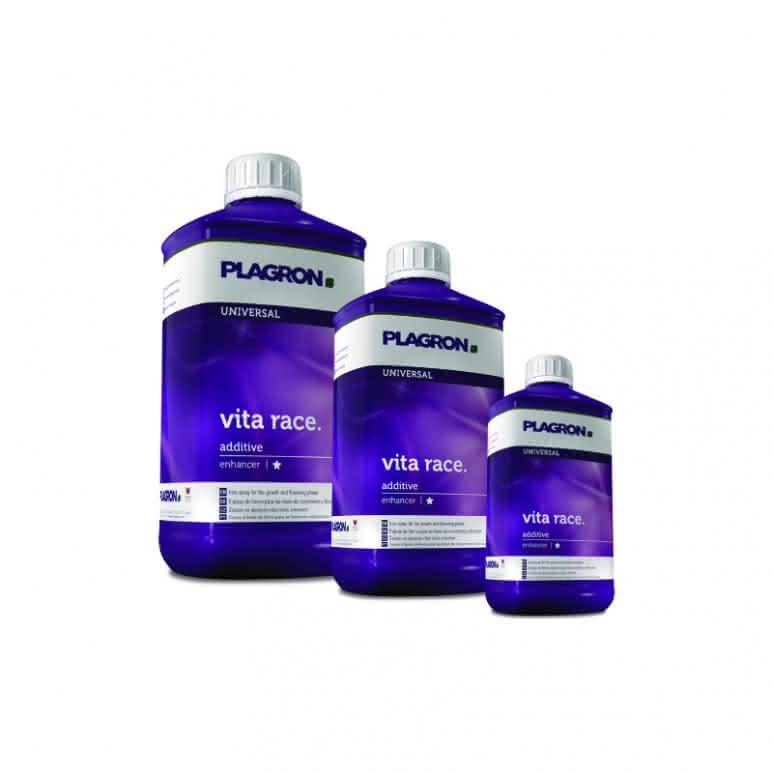 Plagron Vita Race - Pflanzenstärkungsmittel