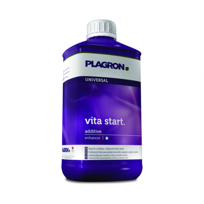 Plagron Vita Start 500ml