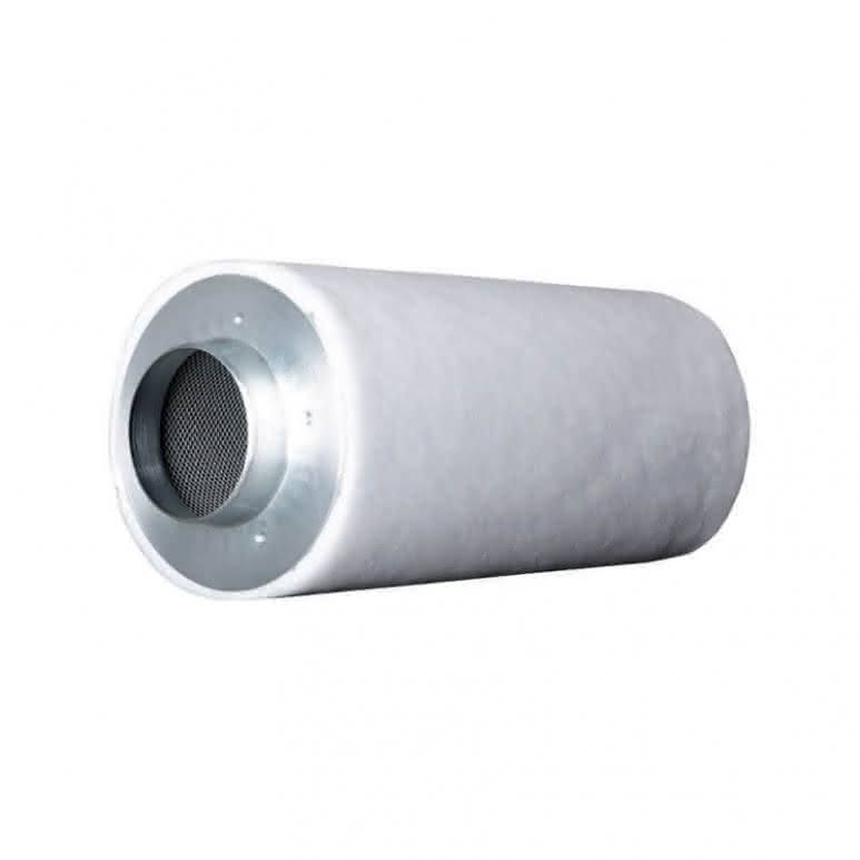 Prima-Klima Aktivkohlefilter K2601-FLAT Eco Line 360m³/h - Ø125mm