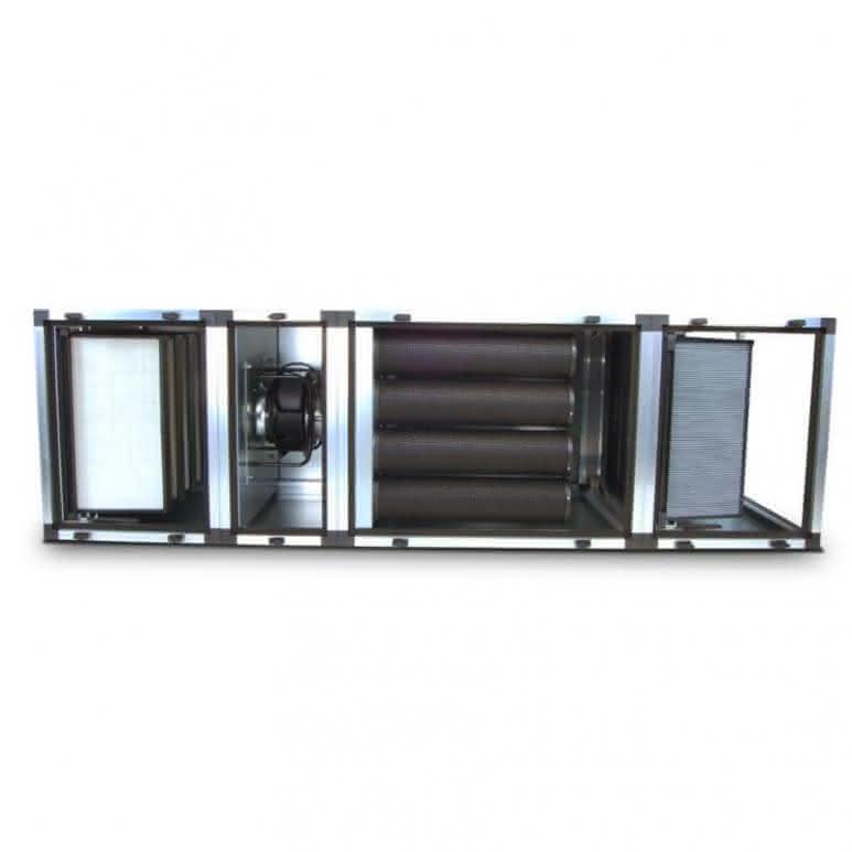 CarbonActive ProLine FilterSystem 1000