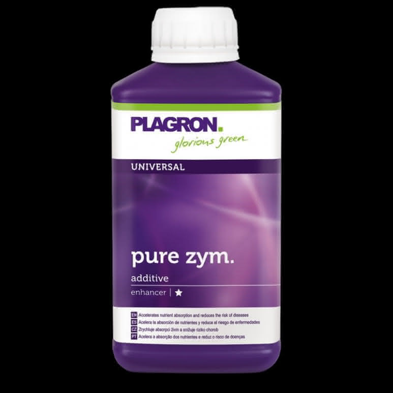 Plagron Pure Enzym 1 Liter - Enzympräparat