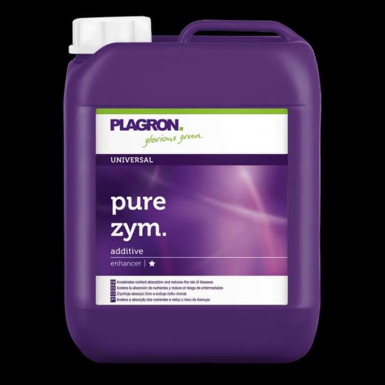 Plagron Pure Enzym 5 Liter - Enzympräparat