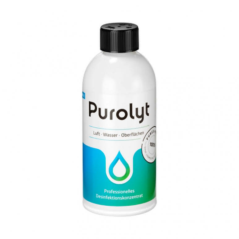 Purolyt 1 Liter - Desinfektionskonzentrat
