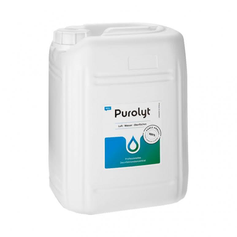 Purolyt 11 Liter - Desinfektionskonzentrat
