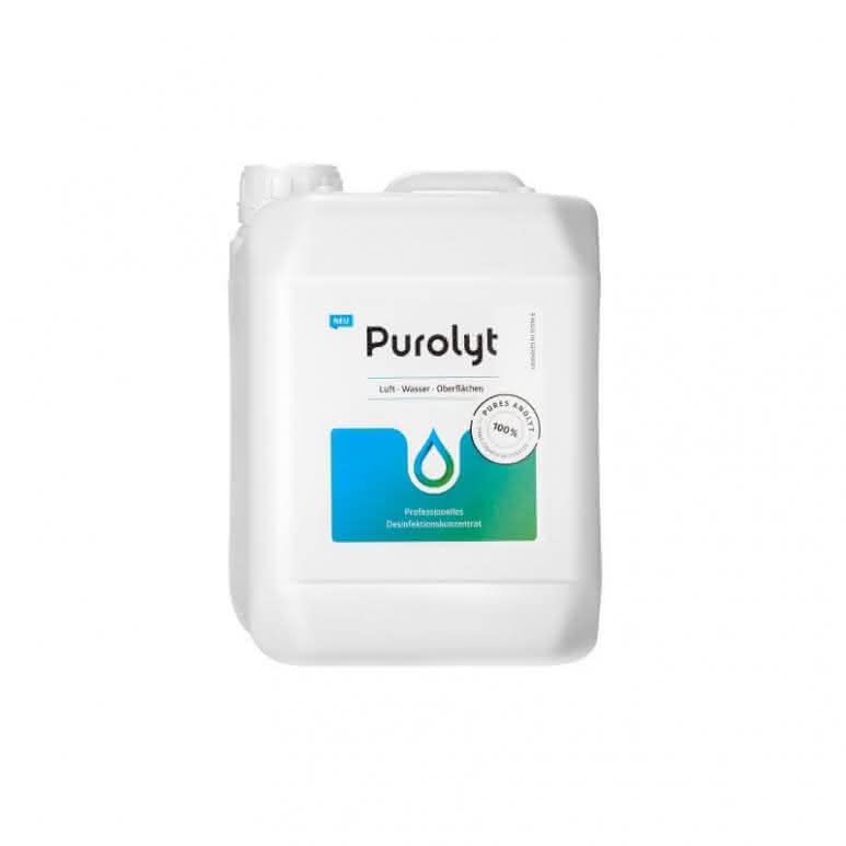 Purolyt 5 Liter - Desinfektionskonzentrat