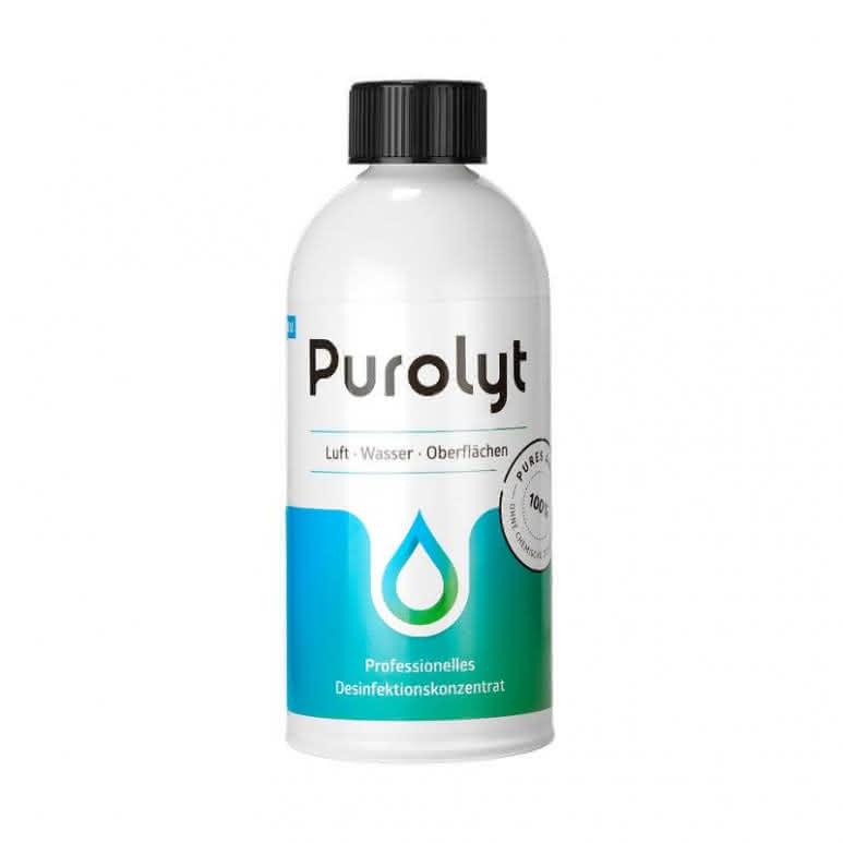 Purolyt 500ml - Desinfektionskonzentrat