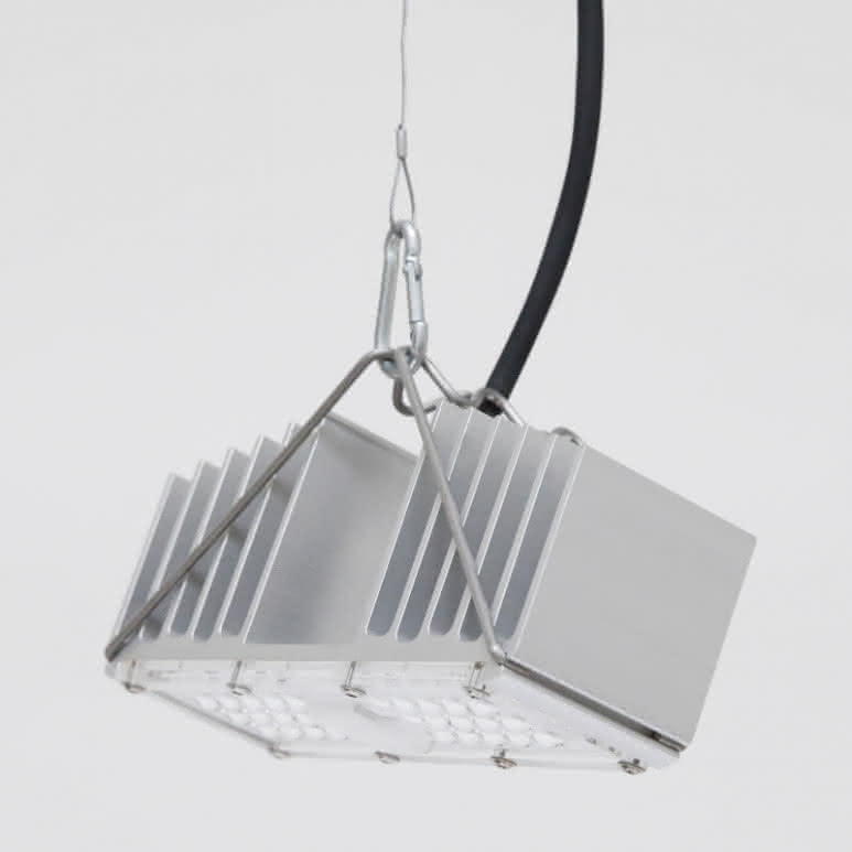 SANlight Q1W GEN2 - LED Pflanzenlampe 50 Watt