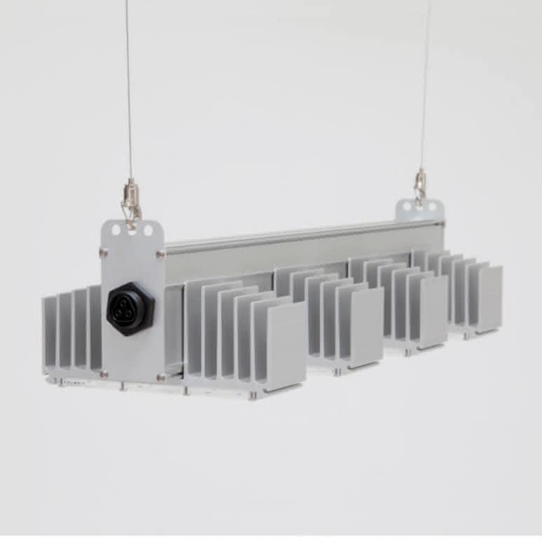 SANlight Q4W GEN2 - LED Pflanzenlampe 165 Watt
