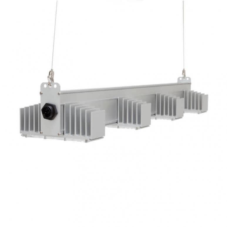 SANlight Q4WL GEN2 - LED Pflanzenlampe 165 Watt