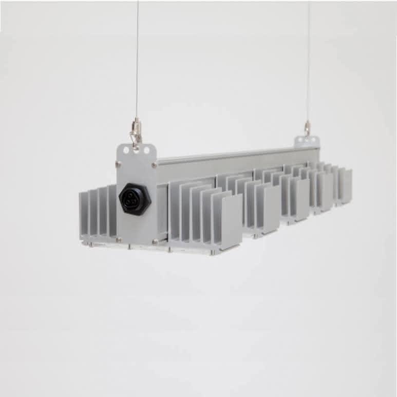 SANlight Q5W GEN2 - LED Pflanzenlampe 205 Watt