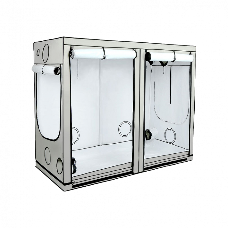 HOMEbox® Ambient R240 - 240x120x200cm