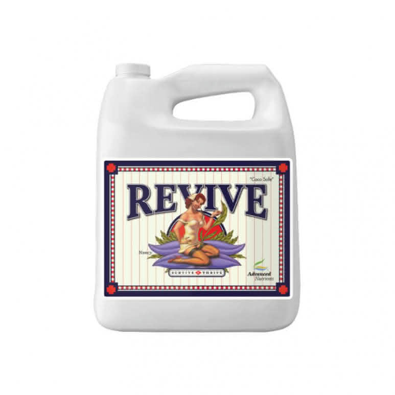 Advanced Nutrients Revive 500ml - Pflanzenhilfsmittel