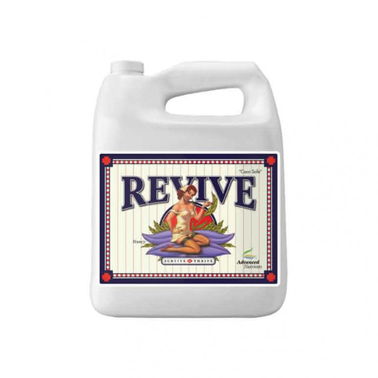 Advanced Nutrients Revive 4 Liter - Pflanzenhilfsmittel