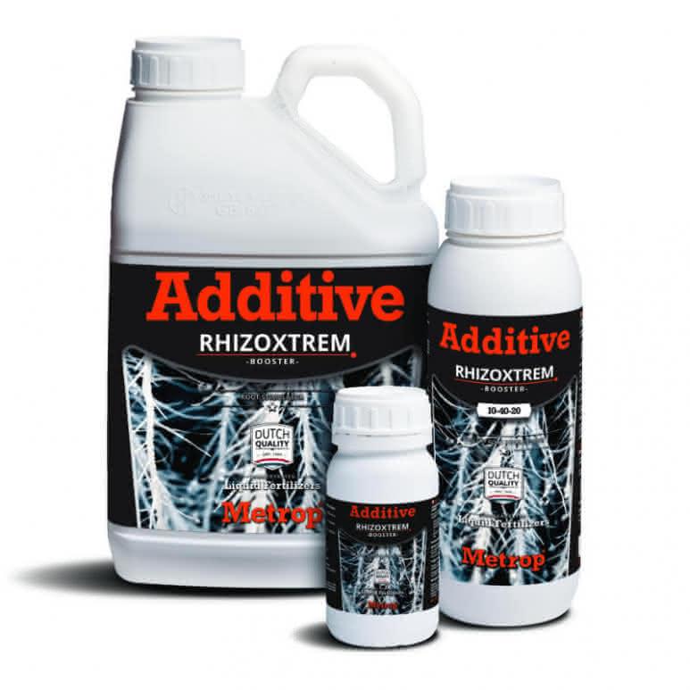 METROP® Additive Rhizoxtrem - Wurzelstimulator