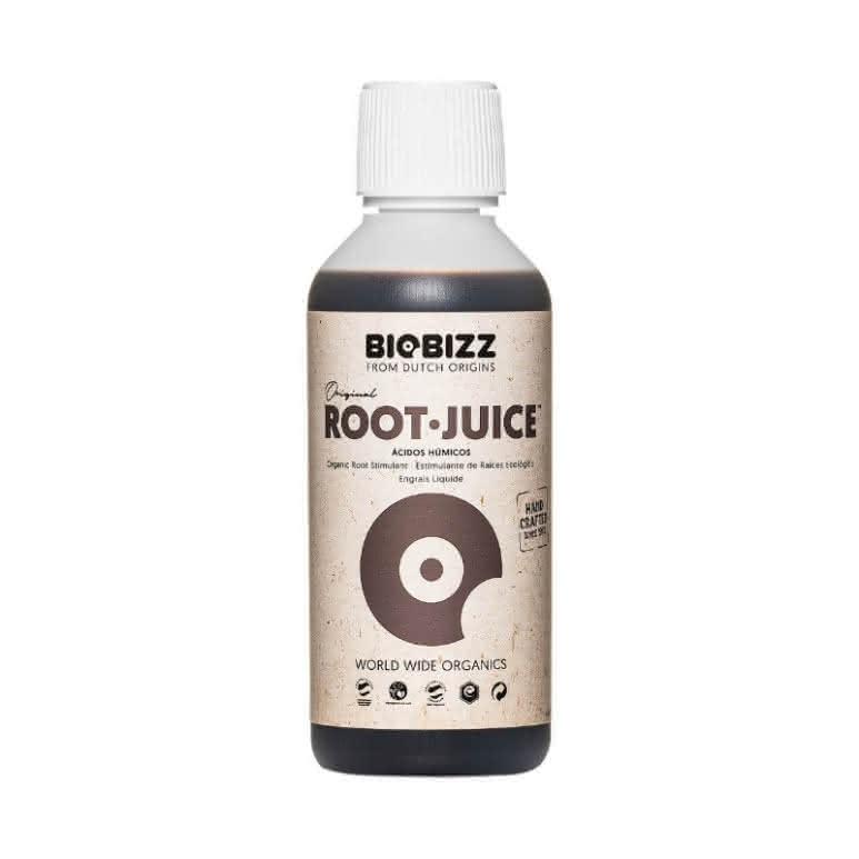 BioBizz® Root Juice 1 Liter - Wurzelstimulator