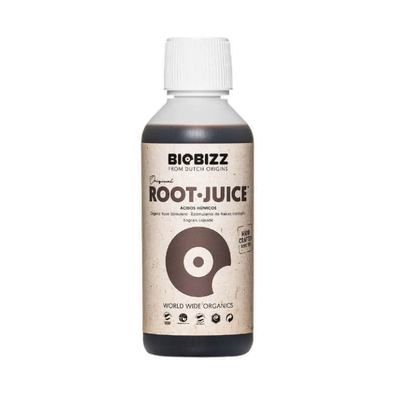 BioBizz® Root Juice 500ml - Wurzelstimulator