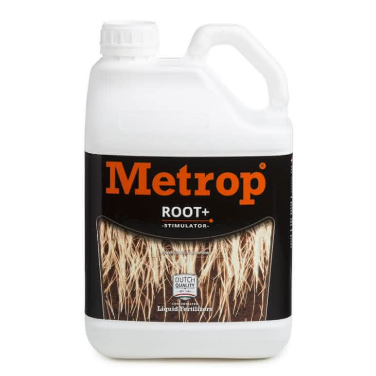 Metrop Root+ Wurzelstimulator 5 Liter