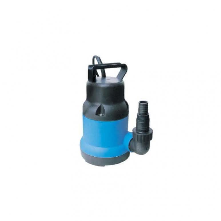 Tauchpumpe 5000 l/h 0,6 bar 250 Watt