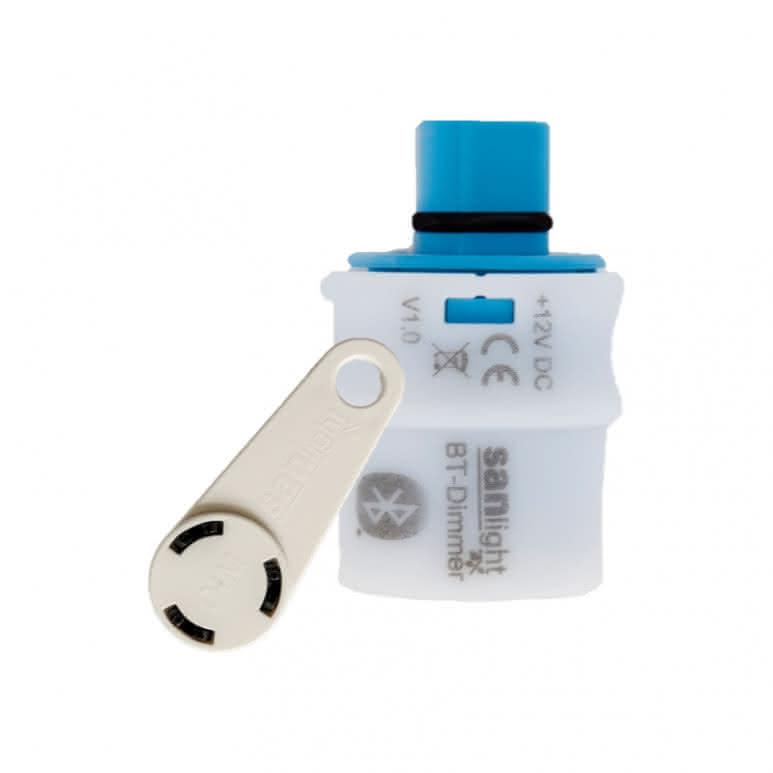 SANlight Bluetooth-Dimmer für EVO-Serie