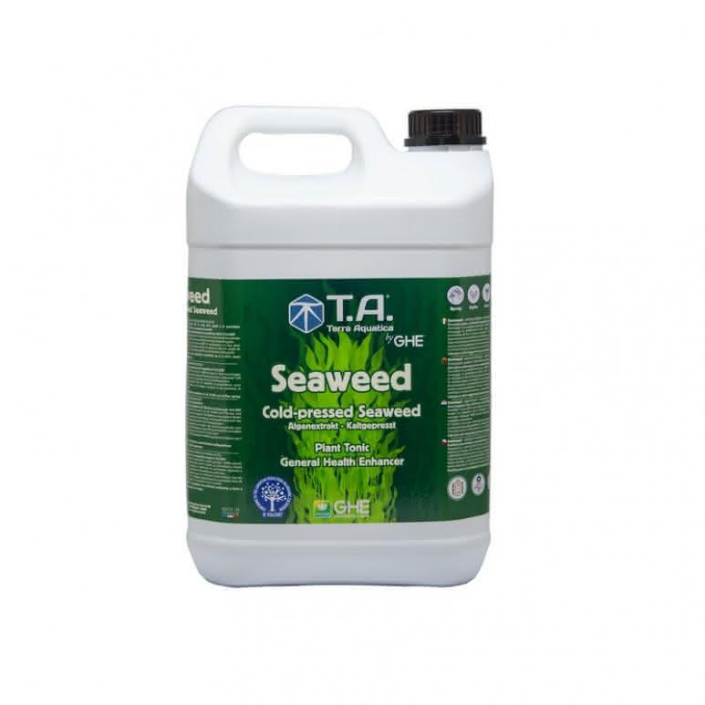 Terra Aquatica Seaweed 5 Liter