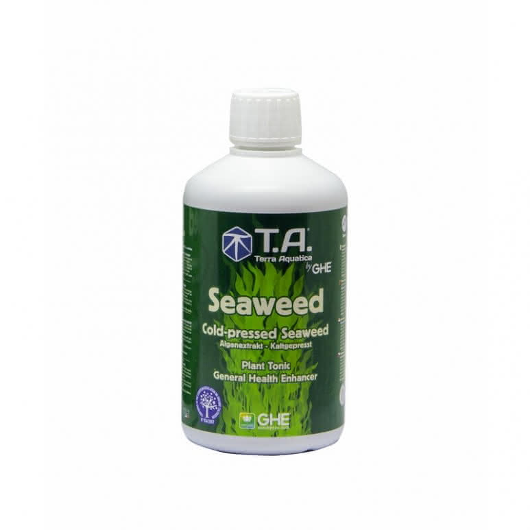 Terra Aquatica Seaweed 500ml