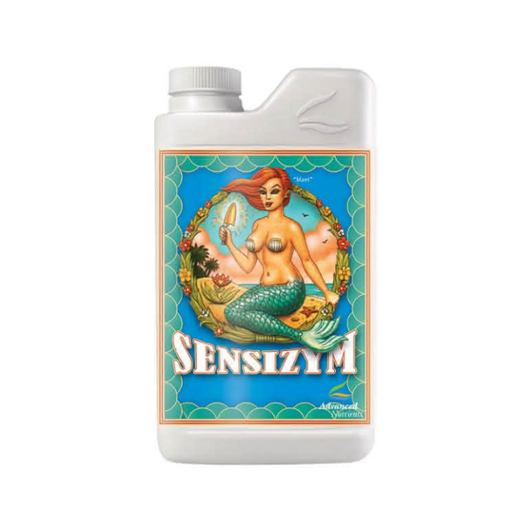 Advanced Nutrients SensiZym 1 Liter - Enzympräparat