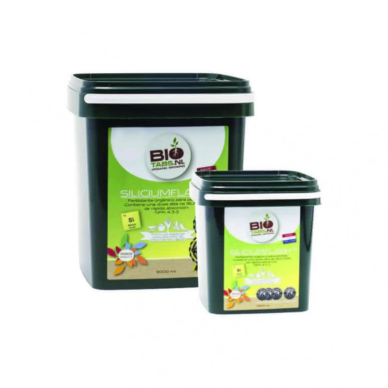 BioTabs Silizium Flash - Pflanzenstärkungsmittel