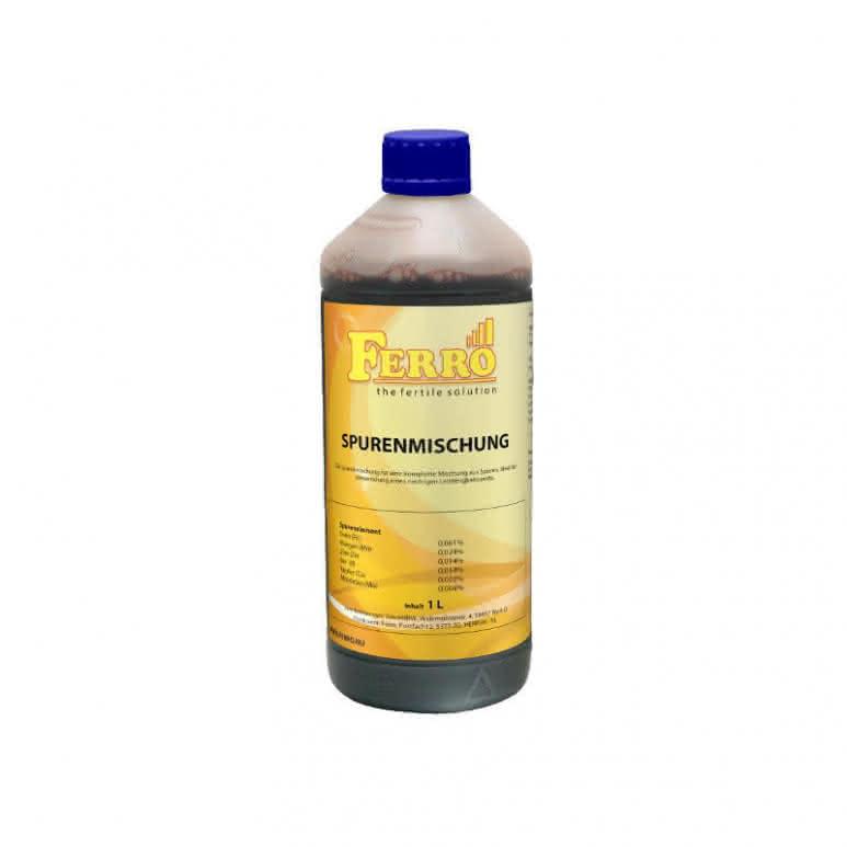 Ferro Spurenelemente 1 Liter
