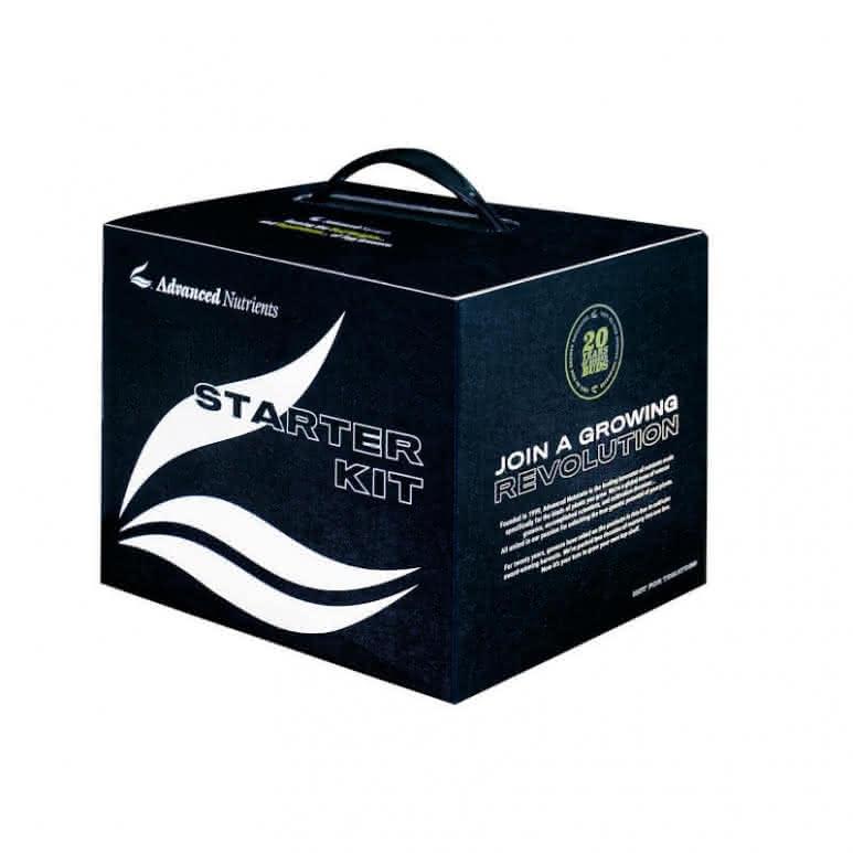 Advanced Nutrients Starter-Kit - Düngerset - 3250ml