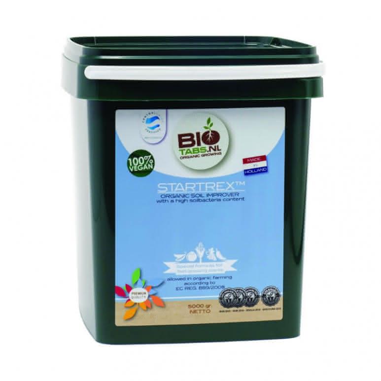 BioTabs Startrex 5kg